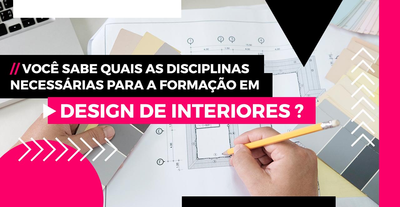 Tudo Sobre Design De Interiores Duvidas Frequentes Academia Brasileira De Arte